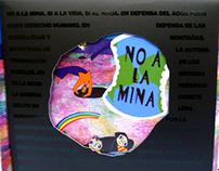 No a la Mina CD