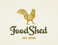 FoodShed Identity