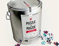 PUZZLES in a CAN