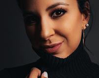 Portrait @Victória Pinto