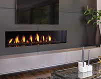 Buy Electric Fireplaces
