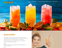 Site BellesFruti