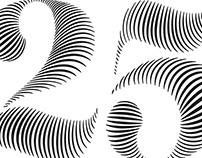 PÚBLICO 25 Anos | Branding