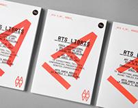 Arts Libris 2011 identity