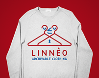 Linnèo - Archivable Clothing