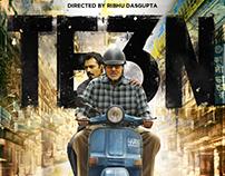 TEEN - Movie Poster Design