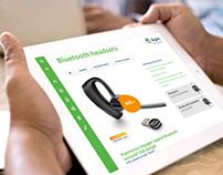 KPN interactieve catalogus zakelijke markt
