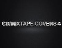 Mixtape Covers 4