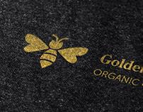 Golden Crown Honey