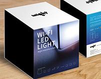 WIGHT WI-FI LED LIGHT