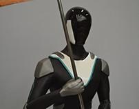 Concept Character - General Motors