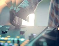 DJ Tatsuro Music Video