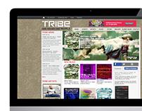 Tribe Records UK