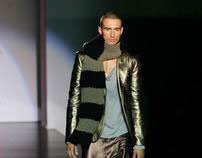 ARGOT/  Collection F/W 2005/06 -Catwalk ITS4 and Stella