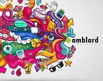 Illustration - Amblard Comunicacao