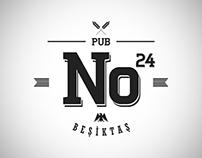 No24 / Branding