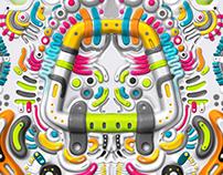Nuevas Creaciones 2012 - 2013