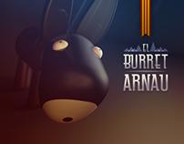 El Burret Arnau