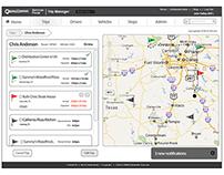 Omnitracs Enterprise Web Applications