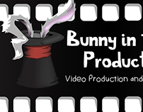 Bunny in the Hat Productions - Web Ads