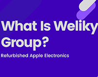 What Is Weliky Group?