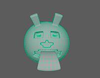 Simple Fun Model