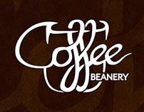 Coffee Beanery Re-Brand