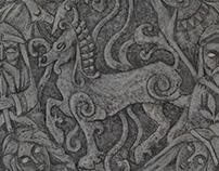 Merseburg Incantations. For Mimisbrunnr.info