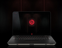 Beats by Dr Dre Limited Edition
