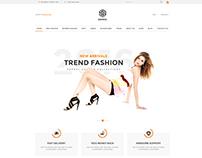 Saprol - Fashion