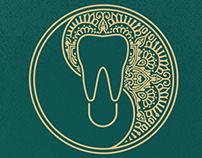Implant studio logo