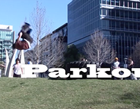 Parkour, a brief