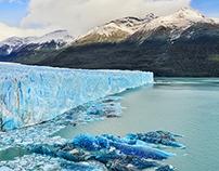 Treasure - Perito Moreno Glacier