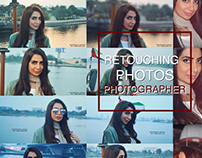 Retouching Photos  #Order