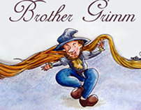 Tribute to Brother Grimm