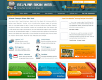Belajar Bikin Web
