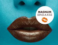 Magnum SEND-A-KISS