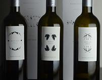 Winter collection | Tzora Vineyards