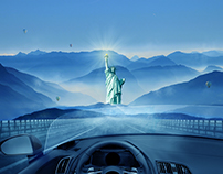 Road to Liberty