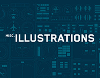 Misc. Illustrations