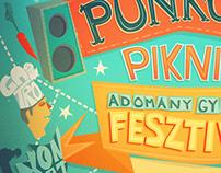Pünkösd Piknik Charity Festival -