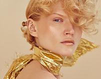 GOLDEN HOURS / GALINSKI HAIR STYLIST