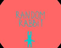 RANDOM RABBIT .1
