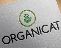 "Imagen Corporativa ""Organicat"""