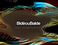 Music Album :: Bidê ou Balde