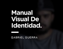 Manual Visual de Identidad