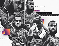 LeBron and Trae State Designs
