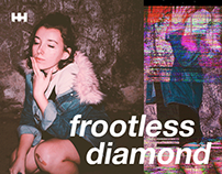 Frootless Diamond | Fashion Project