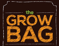 The GrowBag- abono orgánico