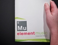 Element Music corporate manual